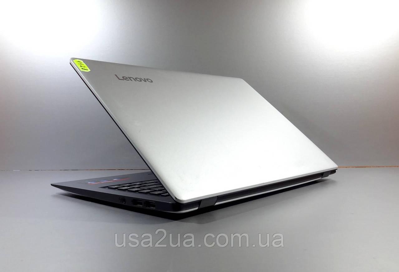 """Ультрабук Ноутбук Lenovo IdeaPad 100S-14IBR 14"""" 4gen 2GB 64GB ssd"""