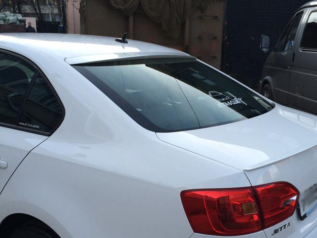 Козырьки заднего стекла для автомобилей