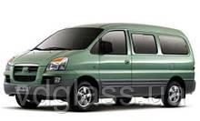 Лобовое стекло Hyundai H 1, триплекс Украина