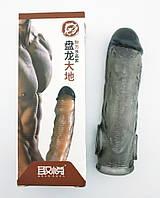 Насадка на пенис Men Supra, фото 1