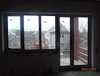 Окна Позняки купить. Балконы Позняки., фото 1