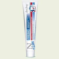 Зубная паста N-ZIM PREBIO (100гр) С биоактивным ферментом папаином и лизатом лактобактерий.
