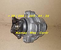 4310-4204010   Коробка отбора мощности ( на привод лебедки )  КАМАЗ 4310  ( ОАО КАМАЗ )