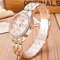 Модные популярные женские часы Geneva