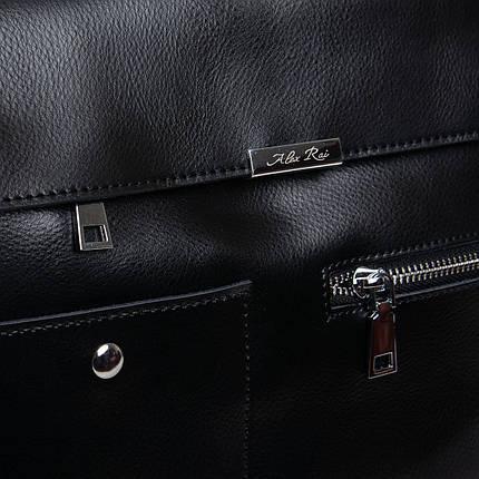 Сумка Женская Классическая кожа ALEX RAI 2-02 8764 black, фото 2