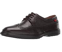 Туфли мужские кожаные MARC JOSEPH NEW YORK. Оригинал. Размер 44