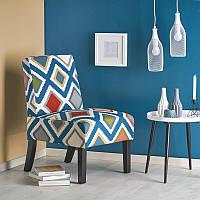 Крісло FIDO різнобарвний (Halmar), фото 1