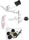 Стойка стабилизатора передняя Geely GC6/MK/MK2 (в сборе), фото 2