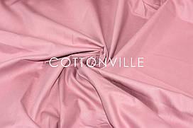 Сатин-твил Ретро-розовый