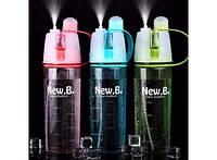 Бутылка для воды New.B, 600мл