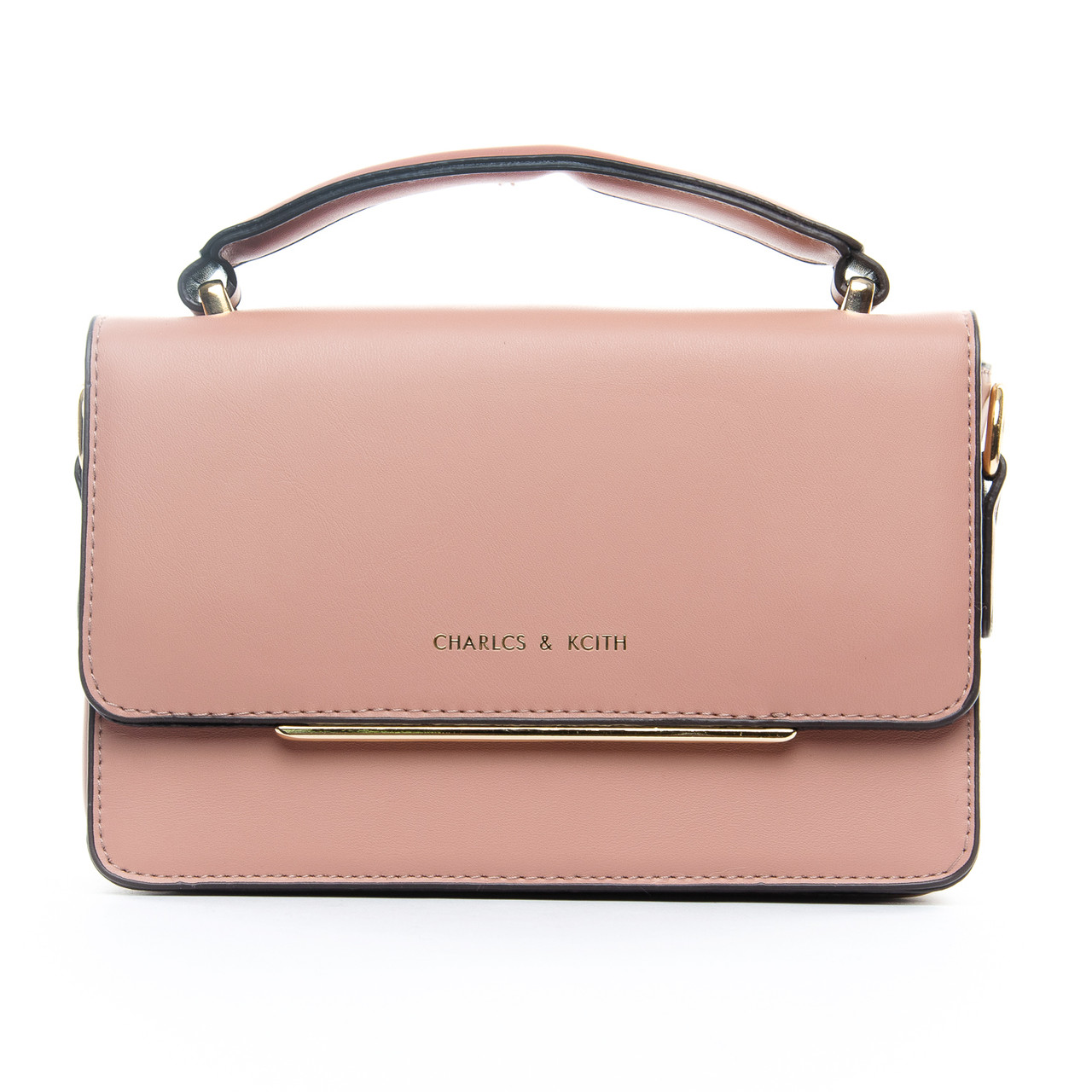 Сумка Женская Клатч иск-кожа 1-01 18536 pink