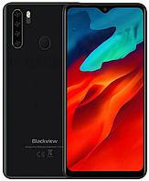 """Blackview A80 Pro 4/64 Gb Midnight Black, 6.49"""", Helio P25, 3G, 4G"""