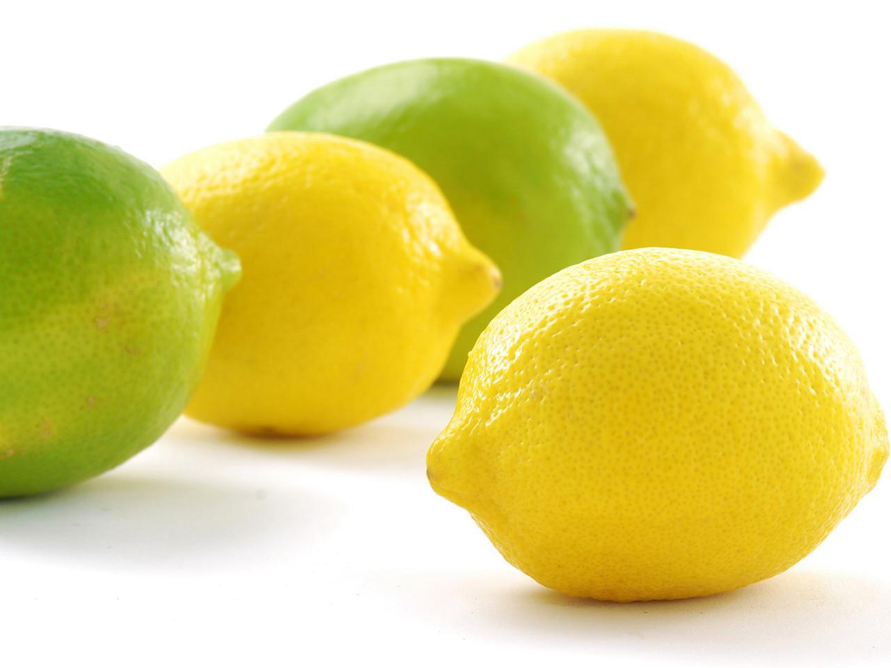 Лимон, 10мл