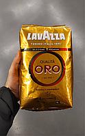 Кофе в зернах Lavazza Qualita Oro 1кг (Италия)