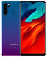 """Blackview A80 Pro 4/64 Gb Gradient Blue, 6.49"""", Helio P25, 3G, 4G"""