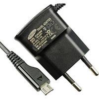 Сетевое зарядное устройство (СЗУ) Samsung G810 High Copy