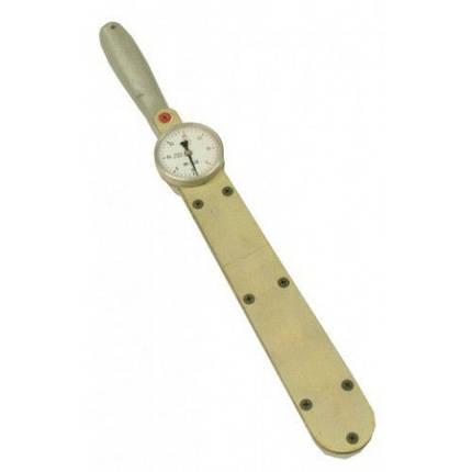 Ключ динамометричний 20кг з індикатором (Іркутськ) ДИН20ИРК, фото 2