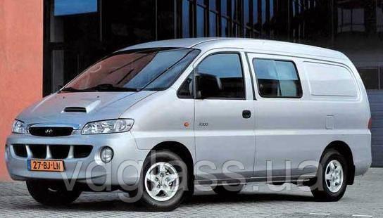 Лобове скло Hyundai H 200, триплекс