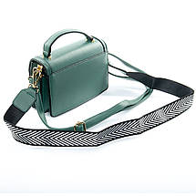 Сумка Женская Клатч иск-кожа FASHION 1-03 964-1 green, фото 2
