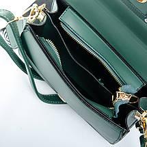Сумка Женская Клатч иск-кожа FASHION 1-03 964-1 green, фото 3