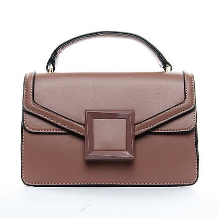 Сумка Женская Клатч иск-кожа FASHION 1-03 964-1 pink, фото 2