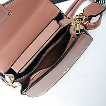 Сумка Женская Клатч иск-кожа FASHION 1-03 964-1 pink, фото 3