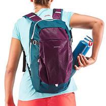 Городской, спортивный рюкзак Arpenaz 20L синий, фото 3