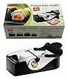 Машинка для приготовления суши и роллов Leifheit Perfect Roll - Sushi, фото 7
