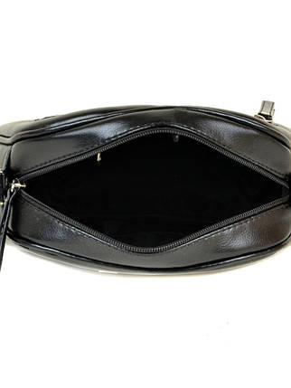 Сумка Женская Клатч иск-кожа М 174 Z лак, фото 2