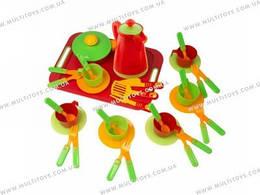 Кухня детская Ева 04-425 Kinder Way