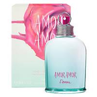 Оригинал Кашарель Амор Амор Лью - Cacharel Amor Amor L'Eau 100ml (вкусный, свежий, соблазнительный аромат)