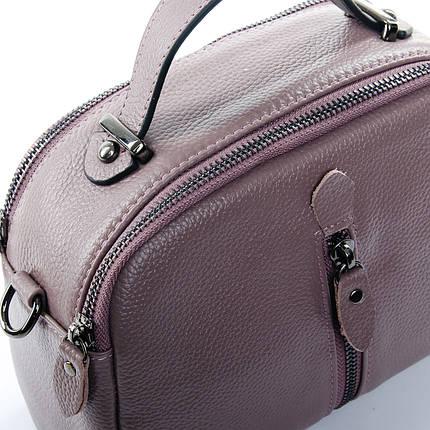 Сумка Женская Клатч кожа ALEX RAI 1-02 2906-3 purple, фото 2