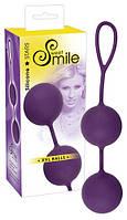 Вагінальні кульки Smile XXL Balls