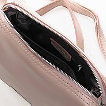Сумка Женская Клатч кожа ALEX RAI 2-01 2227 pink, фото 3