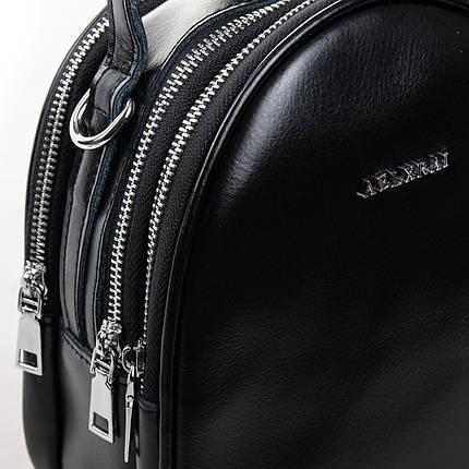 Сумка Женская Клатч кожа ALEX RAI 2-01 2228 black, фото 2