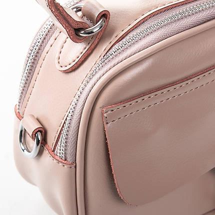 Сумка Женская Клатч кожа ALEX RAI 2-01 8646 pink, фото 2