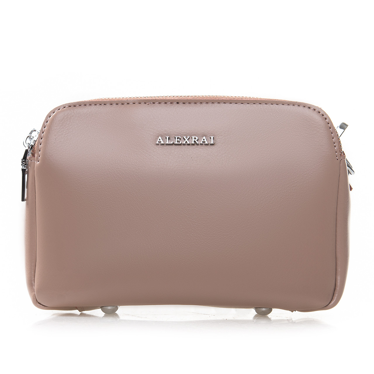 Сумка Женская Клатч кожа ALEX RAI 2-01 8701 pink