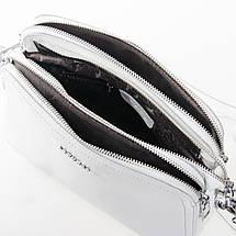 Сумка Женская Клатч кожа ALEX RAI 2-01 8725 white, фото 3