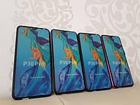 Huawei P30 PRO! VIP копия! Безрамочный экран! 128/256 GB! + Подарки!
