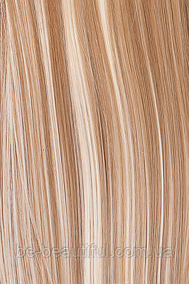 Цвет: мелирование светло-русый с блондом