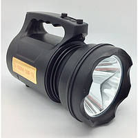 Мощный Светодиодный Фонарь TD 6000A 30 W Прожектор фонарик