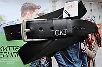 Ремень Calvin Klein черный