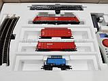 Цифровий Стартовий набір вантажний потяг, PIKO 59004 SmartControl light, масштабу 1/87, H0, фото 4