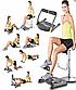 Полезный Тренажер Six Pack Care 6 в 1 для мышц спины и всего тела, тренажер для ног, голени, пресса, фото 7