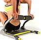 Полезный Тренажер Six Pack Care 6 в 1 для мышц спины и всего тела, тренажер для ног, голени, пресса, фото 10