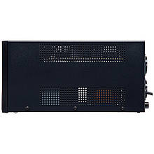ИБП LogicPower LP 650VA, Lin.int., AVR, 2 x евро, металл
