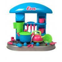 Стол-кухня детская Ева, Kinder Way 04-407