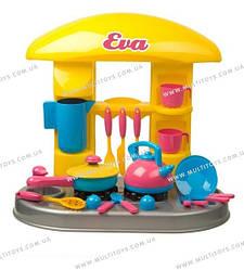 Стол-кухня детская Ева, Kinder Way 04-408