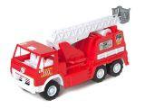 Пожарная машина Х3 Орион, 034