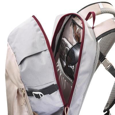 Городской рюкзак Arpenaz вид сбоку